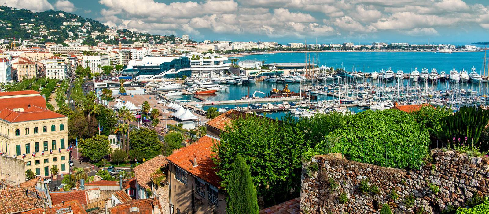 Where to find us hotel amarante cannes for Hotels cannes